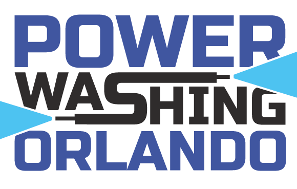 Power Washing Orlando